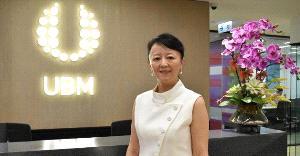 UBM Asia良好企業文化  投身展覽業須擁兩項特質