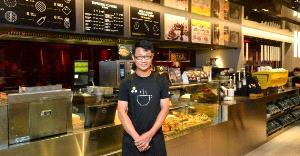 【職人故事】巴士技工毅然轉職咖啡師 由零開始將愛好變職業