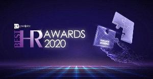 Best HR Awards 2020 - CTgoodjobs