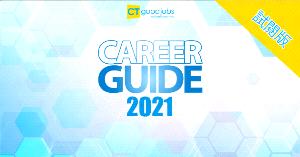 【免費下載】筍工盡在《Career Guide 2021》!立即把握「疫」市機遇!