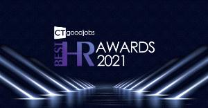 Best HR Awards 2021 - CTgoodjobs