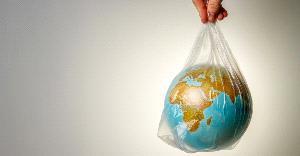 金融機構CEO轉投NGO  說出地球好故事